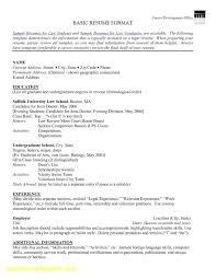 Interest And Hobbies For Resume Samples In Sample Interests