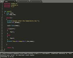 100 Exit C Sublime Text 3 Compiler How Can I Use Functions With