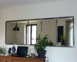 cadre ancien pas cher miroirs style industriel magnifique miroir industriel tras ancien