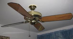 ceiling fan inspection internachi