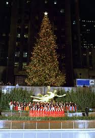 Rockefeller Plaza Christmas Tree Cam by Images Of Rockefeller Center Christmas Ornament All Can Download