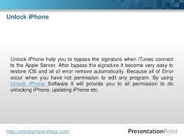How to fix i phone restore error 3194
