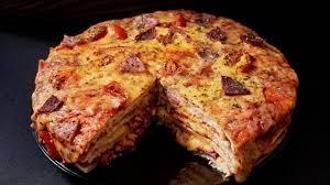 ein gericht für die ganze familie sagenhafter pizzakuchen