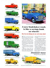 100 Studebaker Truck Parts 1949 Ad Cars Parts Camionetas Coches