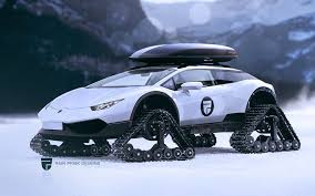 Lamborghini Huracan With Rubber Tracks For Snow Rendered Suzuki Carry Minitruck On Tracks Youtube Powertrack Jeep 4x4 And Truck Manufacturer Tank For Trucks You Can Get Treads For Your Vehicle Lamborghini Huracan With Rubber Snow Rendered Tire Through Stock Photo Image Of Track 60770952 Custom Right Track Systems Int Winter Proving Grounds Product Testing Services Smithers Rapra Ken Blocks Raptortrax Is A Snowmurdering Supertruck Land Rover Defender Satbir Snow Tracks Made By Dajbych Krkonoe Buy The Snocat Dodge Ram From Diesel Brothers