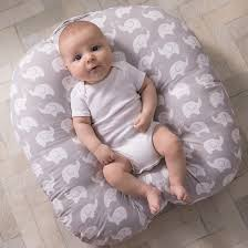 Boppy Baby Chair Elephant Walk by Boppy Support For All Momkind