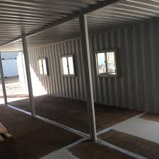 100 Modified Container Homes Modified Shipping Containers Two Joined Together To Create