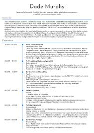 Bank Senior Cloud Architect Resume Example