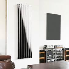 design handtuchheizkörper aus verchromtem stahl made in italy luxor