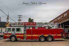100 Pjax Trucking Tullytown Fire Company