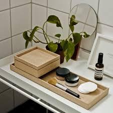 badezimmer dekorieren schöne ideen für accessoires