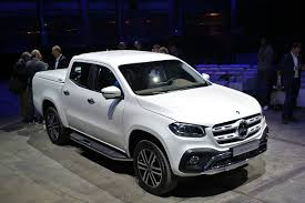 Mercedes X-Class: Official Details, Pictures And Video Of New ... 2018 Mercedes Pickup Truck Would You Buy It If Came To The Us Pickup Aims Mic Suvs Success Previewing New Mercedesbenz Concept Xclass Truck Said To Be Unveiled Next Week Carscoops Reveals Prices And Spec For Raetopping X350d V6 Deep Dive 2019 Midsize Photo Gallery Why Americans Cant Buy 2017 Glt Spied In Spain Aoevolution New Xclass News Specs Car Pick Up Review First Drive Pick Up Trucks