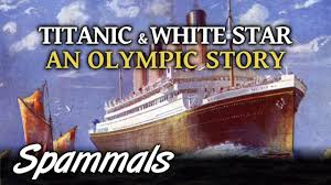 Roblox Rms Olympic Sinking by Titanic U0026 White Star An Olympic Story Youtube