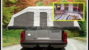 100 Camper For Truck Bed Pickup Tent Trailer OffRoad Adventures Cer Magazine