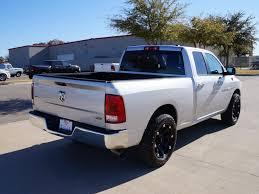 Dodge Ram 1500 With Black Rims, Black Wheels For Trucks | Trucks ...