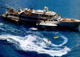 nadine yacht sinking plane crash tribute to the m y nadine wolf of the wall yacht