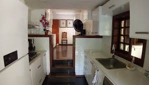 ile cuisine antilia location de villas privée à l ile maurice