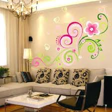 Wall Mural Decals Tree by Wall Ideas Zombie Wall Mural 2015 Halloween Mural Art Vinyl Wall