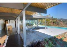 Clifftop House In Pacific Palisades Los Angeles by The Troxell House By Richard Neutra In Pacific Palisades Ca 3 9