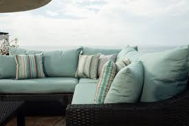 Portofino Patio Furniture Replacement Cushions by How To Clean Outdoor Furniture Rst Brands