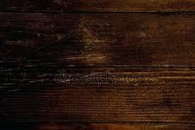 Dark Wood Panel Vintage Background Peeling Paint Wooden Texture Old Painted
