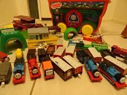 Thomas The Tank Engine Bedroom Decor Australia by Thomas Tank Engine Sets Toys Indoor Gumtree Australia Victor
