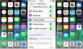 How to faster delete apps off iphone 6