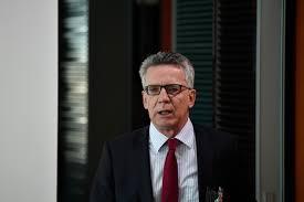 migrants réunion des ministres de l intérieur français allemand