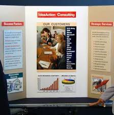 Tri Fold Display Board Design Ideas Beautiful Basics Of Innovative Presentation Styles Dummies