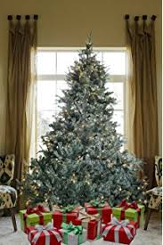 XmasBuddy 75 FT PRE LIT Premium 1600 Realistic Branch Tips Pines Spruce HINGED Artificial
