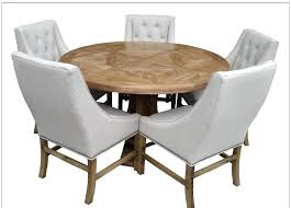 Round Dining Tables Table Natural Sets Walmart For Sale Cape Town