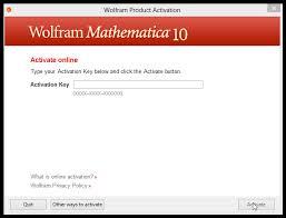 Lsu Online Help Desk by Mathematica 10 Activation Instructions Grok Knowledge Base