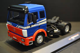 100 Sk Toy Trucks Details About 187 MERCEDESBENZ SK Lorry Truck Grand Prix