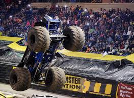 100 Monster Truck Oakland Nation Coming To Ford Park Beaumont Enterprise