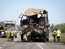 FedEx Truck Driver Deemed Responsible For A Crash That Killed 10 ...