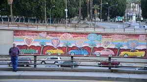 Most Famous Mural Artists by Chicano Art Pioneer Frank Romero Is Still Painting Still Loves