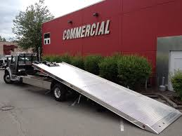 100 Car Carrier Trucks For Sale Towing Equipment Flat Bed Riers Tow Truck S
