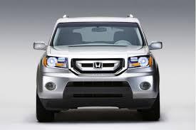 2015 Honda Pilot Concept Release Date Future Cars Models