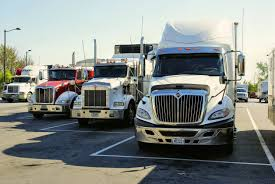100 American Trucking What The ATA Trends Report Means To All S