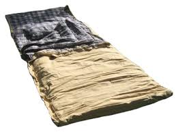 Cowboy Bed Roll by Cowboy Bedrolls Extreme Weather