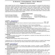 Project Coordinator Resume Samples Unique Part 7 Sample Functional Executive Skills