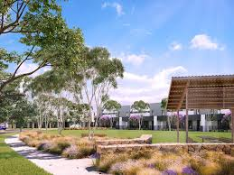 100 New Townhouses For Sale Melbourne Townhouses Up For Grabs In Craigieburn Estate Realestatecomau
