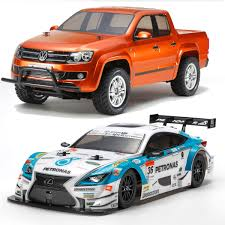 Tamiya Announces New VW Amarok, Petronas Tom's RC F, And Limited ... Cross Rc Pg4l 110 4x4 2speed Dually Pickup Truck Crawler Kit Kits Astec Models Model Truck Specialists Tamiya Ford F150 1995 Baja Scale Unboxing Youtube Exceed Microx 128 Micro Monster Ready To Run 24ghz Ecx Amp Mt 2wd Brushed Btd Horizon Hobby Green1 Wpl B24 116 Military Rock Army Car Cheap Rc Racing Kits Find Deals On Line At 114 Fmx Cab Assembly 112 Lunch Box Off Road Van Towerhobbiescom Axial Scx10 Mud Cversion Part One Big Squid Tekno Mt410 Electric Pro Tkr5603