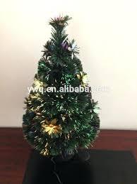 Authentic 3 Ft Fiber Optic Christmas Trees 3ft Fibre Tree Tesco T2379422