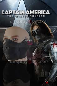 Captain America 2 The Winter Soldier Bucky Barnes Mask Replica ... Captain America The Winter Soldier Photos Ptainamericathe Exclusive Marvel Preview Soldiers Kick Off A Rescue Bucky Barnes Steve Rogers Soldier Youtube 3524 Best Images On Pinterest Bucky Brooklyn A Steve Rogersbucky Barnes Fanzine Geeks Out The Cosplay Soldierbucky Gq Magazine Warmth Love Respect Thread Comic Vine Cinematic Universe Preview 5 Allciccom Comics Legacy Secret Empire Spoilers 25