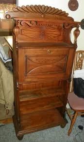 Chautauqua Desk Larkin Soap by Antique Larkin Drop Front Secretary Desk With Mirror Larkin
