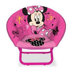 disney minnie mouse 23 inch mini saucer chair toys r us