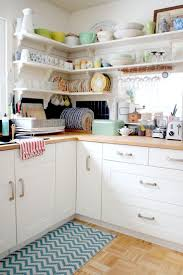 Eclectic Retro Kitche Kitchen Design Ideas Photos Makeovers And Decor