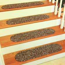 Homespice Decor Cotton Braided Rugs by Homespice Decor Peppercorn Braided Rug Stair Tread Hayneedle