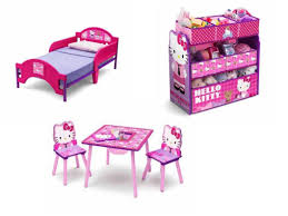 Minnie Mouse Canopy Toddler Bed by Hello Kitty Toddler Bed Youtube